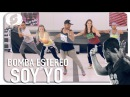 BOMBA ESTEREO SOY YO Salsation choreography by Alejandro Angulo