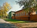 The Museum homes of V.I. Ulyanov (Lenin) - Simbirsk