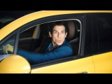 Zoolander 2   Blue Steel   FIAT 500X
