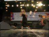 Julie Zenatti - Princesse (Live)
