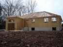 Строительство каркасного дома своими руками по канадской технологии