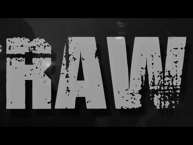 Section IX Ft. Hard Howz - Raw As F**K (Official Music Video)