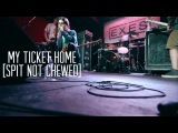 (HD) My Ticket Home - Spit Not Chewed (LIVE) @ Southeast Beast Fest - Jacksonville, FL (4-5-14)