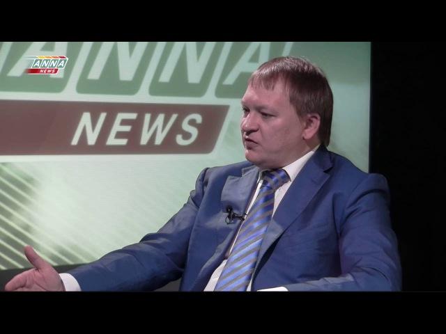 Без цензуры Донбасс между миром и войной часть 1