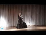 Судья Star't Dance Fest Кайра