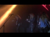 8. Песни мертвых - Мастер live in SPb Aurora Hall 06012016