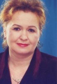 Нэля Хафизова