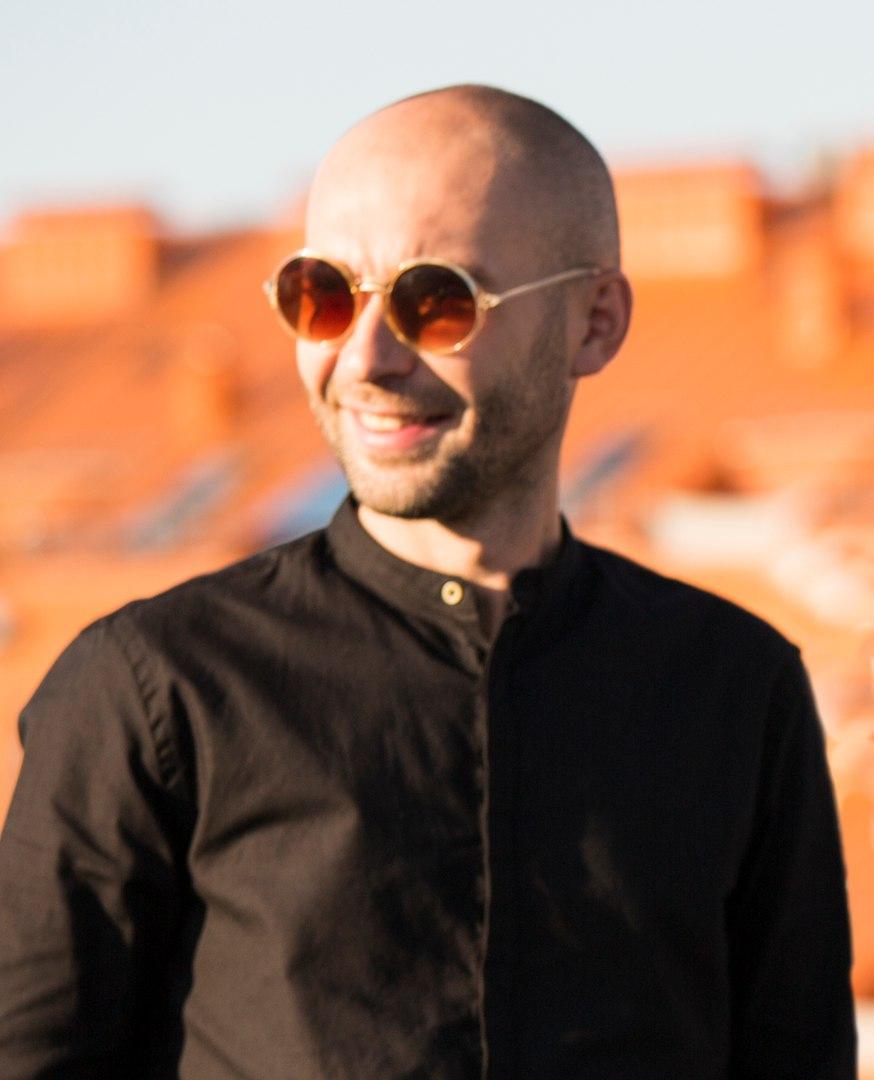 Сергей Вусык, Киев - фото №5