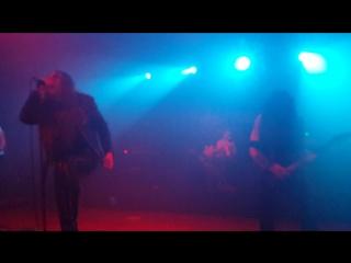Nargaroth - Seven Tears Spb 25.02.2016