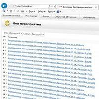 Sdo new rzd ru дистанционное обучение