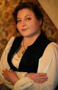 Мария Хамзина