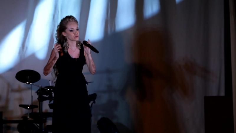Alena Atrina - Zombie (cover)