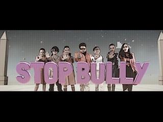Olanda & Olivia Tobing - Stop Bully (feat. Lyodra Ginting) • Индонезия