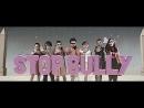 Olanda Olivia Tobing - Stop Bully (feat. Lyodra Ginting) • Индонезия