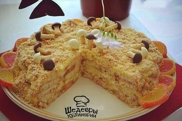Выпечки  десерты - Страница 31 -dnkqUYDGFc