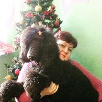 Валентина Школяренко