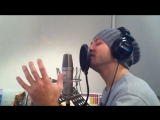 Андрей Grizz-lee (Beggin live)