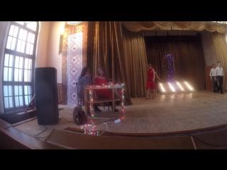 День рождения ИСИ (ОГАСА) 2015, мюзикл
