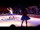 STREETSTAR 2013 - Vogue Femme Final Battle Lasseindra (FRA) vs IdaInxi Holmlund (FIN)