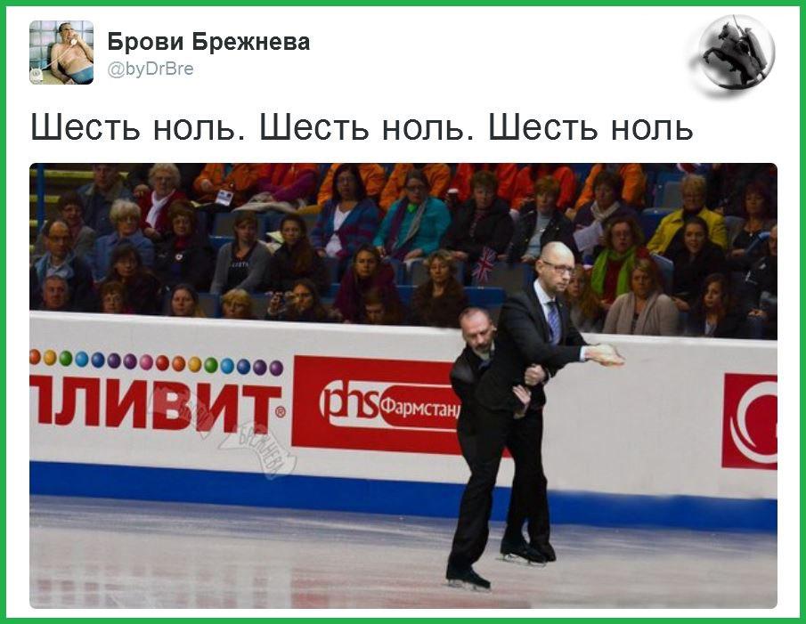 Следующий год будет годом полных проверок всех деклараций госслужащих, - Яценюк - Цензор.НЕТ 7287