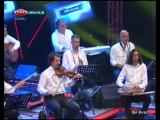 Нетипичный Qırım  - Ey, güzel Kırım (Azerin ve Aliye Yakubova)
