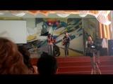 Ксения Астафьева - Я могу тебя очень ждать (кавер на стихи Э.Асадова)