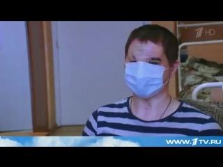 В Москве рассказали об уникальной операции, которую провели военные хирурги