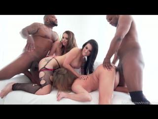 Фото сильного группового секса фото 36-359