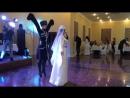 Осетинский танец приглашения Хонга кафт)