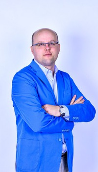 Александр Кошеваров