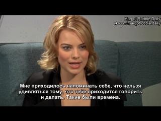 2011: Интервью о сериале «Пэн Американ» 2 (русские субтитры)