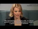 2011 Интервью о сериале Пэн Американ 2 русские субтитры