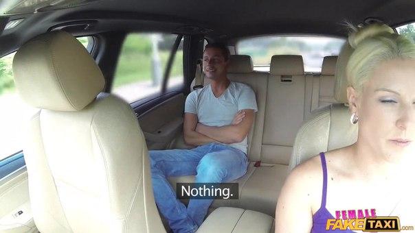 FemaleFakeTaxi – Blanche Bradburry – Big Tits Cabbie Fucks Young Stud
