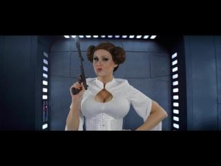 Star Wars: Daddy - Fan Music Video (No Spoilers)