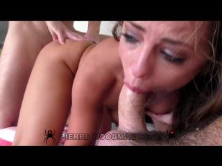 Жестко выебали на порно кастинге видео фото 791-305