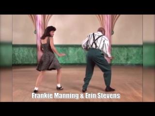 The Shim Sham (Frankie Manning)