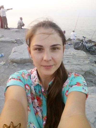 Нина Курбанова