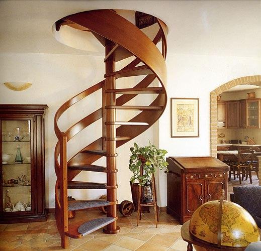 Как покрасить железные перила лестницы