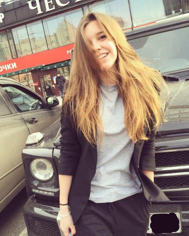 Даша Панферова | Москва