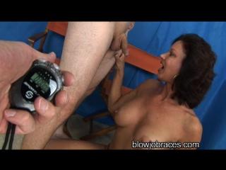 BlowjobRaces - 071213 Vanessa Videl & Sean Killian