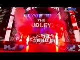 WWE Monday Night RAW 16.11.2015 (английская версия) часть 8