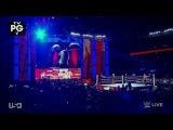 WWE Monday Night RAW 16.11.2015 (английская версия) часть 3