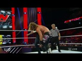 WWE Monday Night RAW 16.11.2015 (английская версия) часть 5