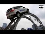 Новый Ford Kuga (Форд Куга) тест