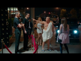 Физрук: Фома и охранники клуба из сериала Физрук смотреть бесплатно видео онлайн.