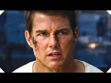 JACK REACHER 2 TRAILER (Tom Cruise - Action, 2016)