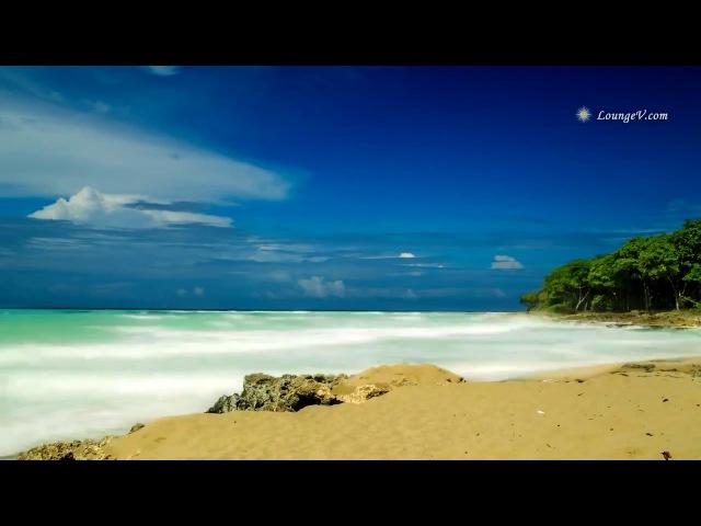 Потрясающие тропические виды и закаты (таймлапс)