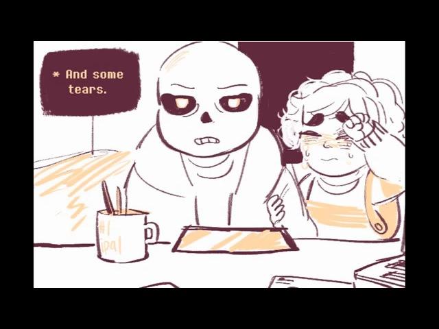 UNDERTALE Skeleton Song
