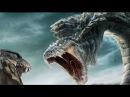 Война динозавров Cамые сильные хищники Документальный фильм 2015