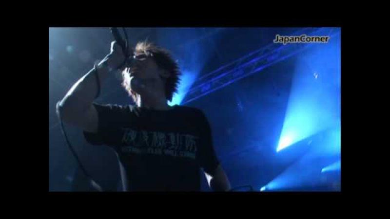 Die!!Die!!Color - Bid-start (Live @ JapanExpo)